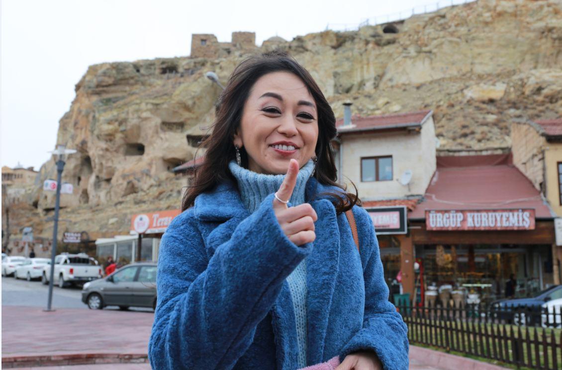 Yuvaya Dönüş filmi için Japonların tercihi Furkan Palalı oldu 95
