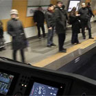 İstanbul metrosundaki hava kirliliği ölçüldü, sonuç...