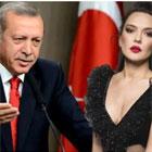 Cumhurbaşkanı Erdoğan'dan Demet Akalın'a telefon