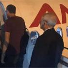 Ankara'ya tarifeli uçakla döndü, sosyal medyada olay oldu