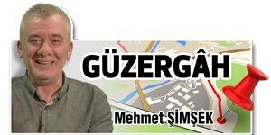 Mehmet Şimşek - Güzergah