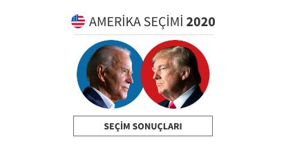 ABD Seçim 2020 Seçim Sonuçları