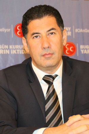 Sinan Ogan Twitter