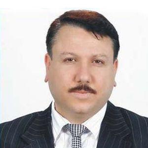 Abdullah Belet