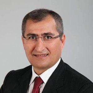 Adem Ali Keskin