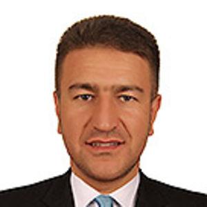 Ahmet Budak