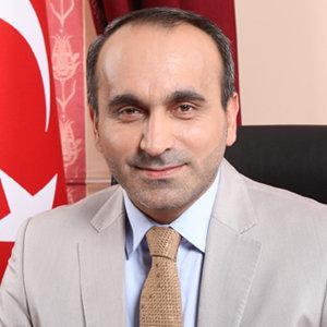 Ahmet Haşimi Baltacı