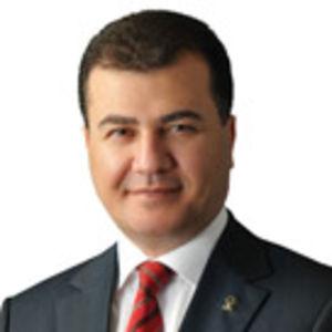 Ahmet Özdoğan