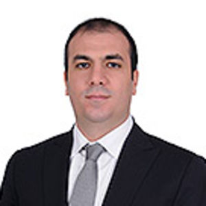 Ali Sedat Şenbaş