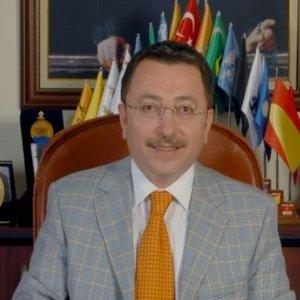 Azim Öztürk