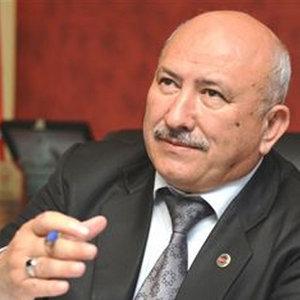 Ahmet Dağdelen