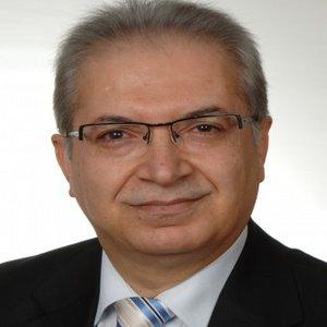 Ali Kazgan