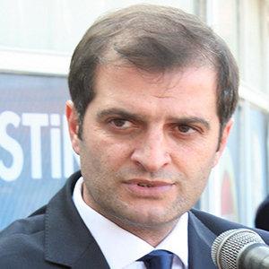 Arif Bayrak