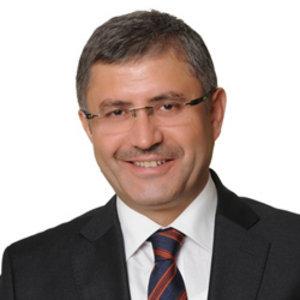 Hilmi Türkmen
