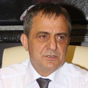 İbrahim Sağıroğlu