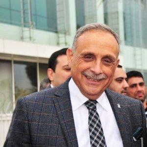 Abdurrahman Mahmut Badem