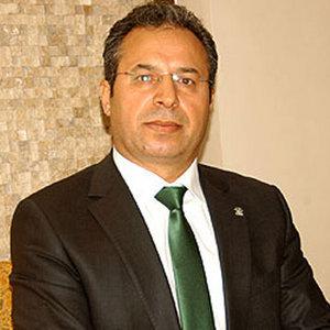 Mahmut Öztürk