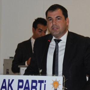 Mehmet Bilal Kaplangı