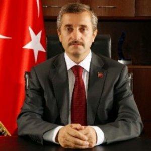 Mehmet İhsan Tahmazoğlu