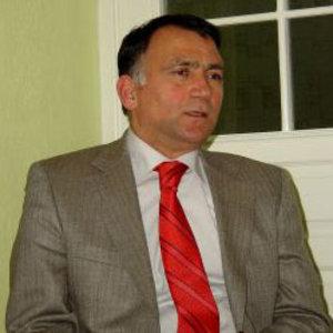 Mehmet Kobaş