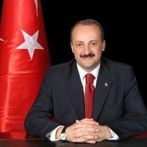 Mesut Akgül