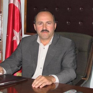 Metin Ertürk