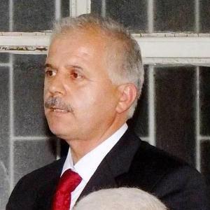Mustafa Akdeniz
