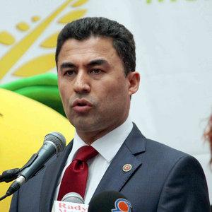 Mustafa Sever