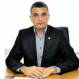 Mustafa Toksöz