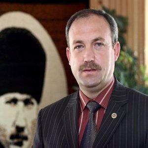Osman Saruhan