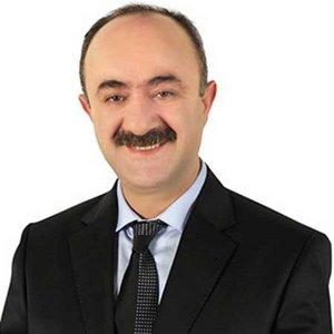 Şinasi Gülcüoğlu