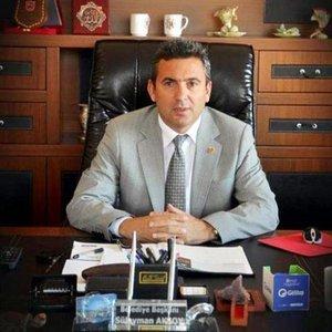 Süleyman Aksoy