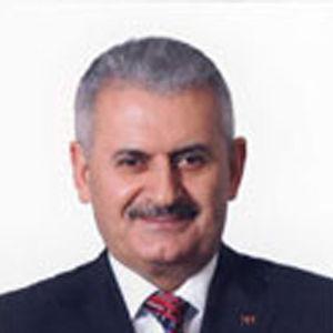 Binali YILDIRIM