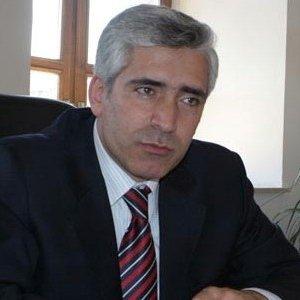 Mehmet Galip Ensarioğlu