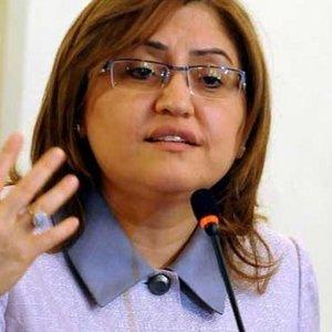 Fatma Şahin