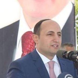 İsmail Emrah Karayel