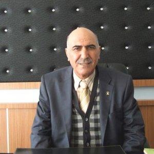 Mehmet Akdağ
