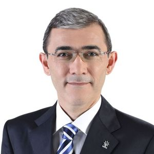 Mehmet Doğan KUBAT