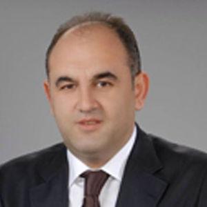 Mehmet Fatih Kayhan