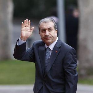Mehmet Mehdi Eker