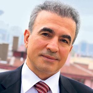 Mehmet Naci Bostancı