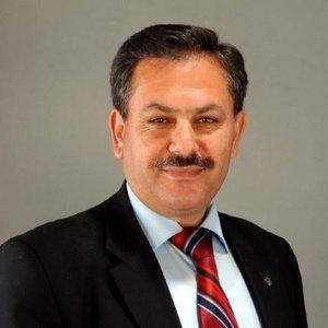 Mehmet Özeren