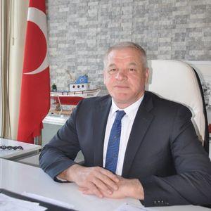 Mehmet Özkurnaz