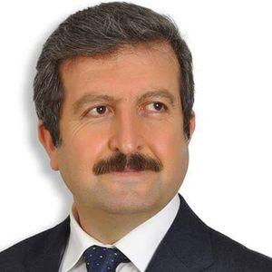 Mehmet Remzi Coşkun