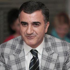 Mehmet Zeki Peker