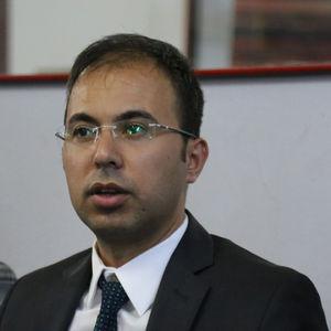 Muhammed Bekir Ege