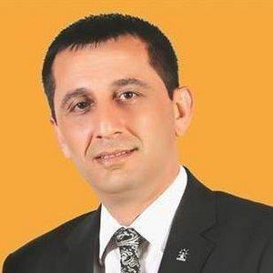 Mustafa Kemal Sakaroğlu