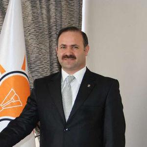 Orhan Deligöz