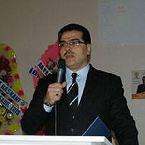 Osman Aker