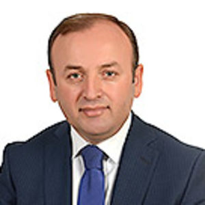 Sabri Öztürk